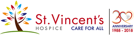 St Vincents Hospice - 30th Anniversary