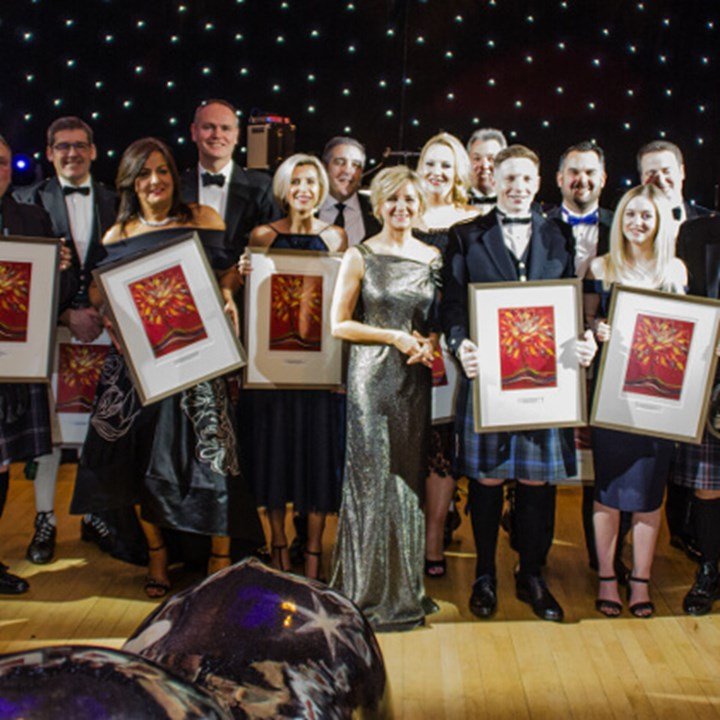 30th Anniversary Ball raises thousands for charity