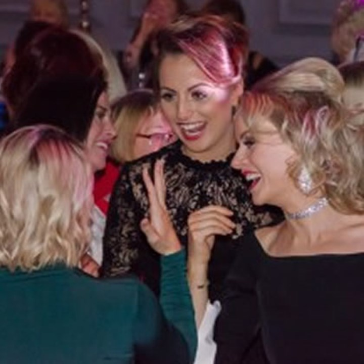 Ladies Lunch raises £24,000 for charity