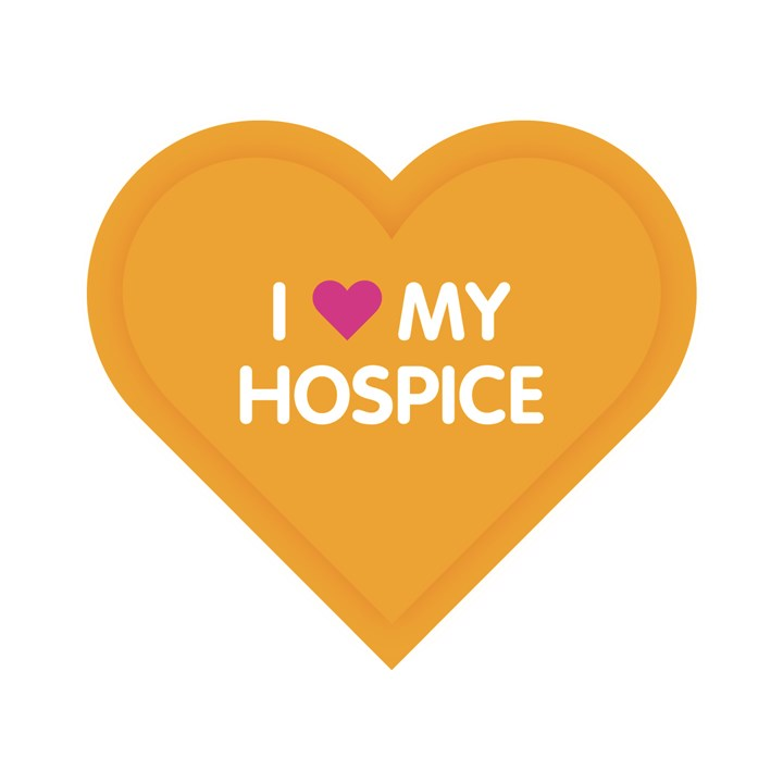 Hospice Care Week - St. Vincent's Hospice needs your help